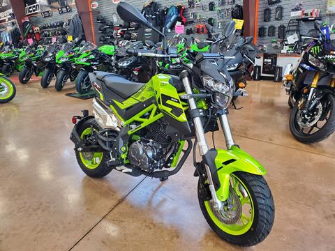 2021 Benelli TNT135 in Evansville, Indiana - Photo 2