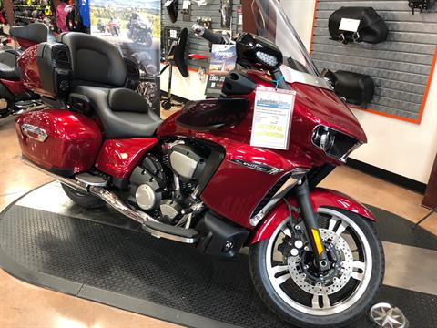 2018 Yamaha Star Venture in Evansville, Indiana - Photo 2