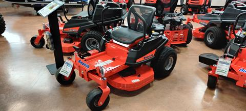 2020 Simplicity Courier 42 in. Briggs & Stratton 23 hp in Evansville, Indiana