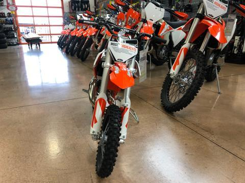 2019 KTM 50 SX in Evansville, Indiana - Photo 2