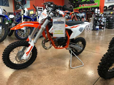 2019 KTM 50 SX in Evansville, Indiana - Photo 3