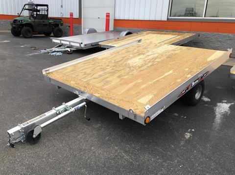 2019 Triton Trailers ATV88 in Evansville, Indiana - Photo 2