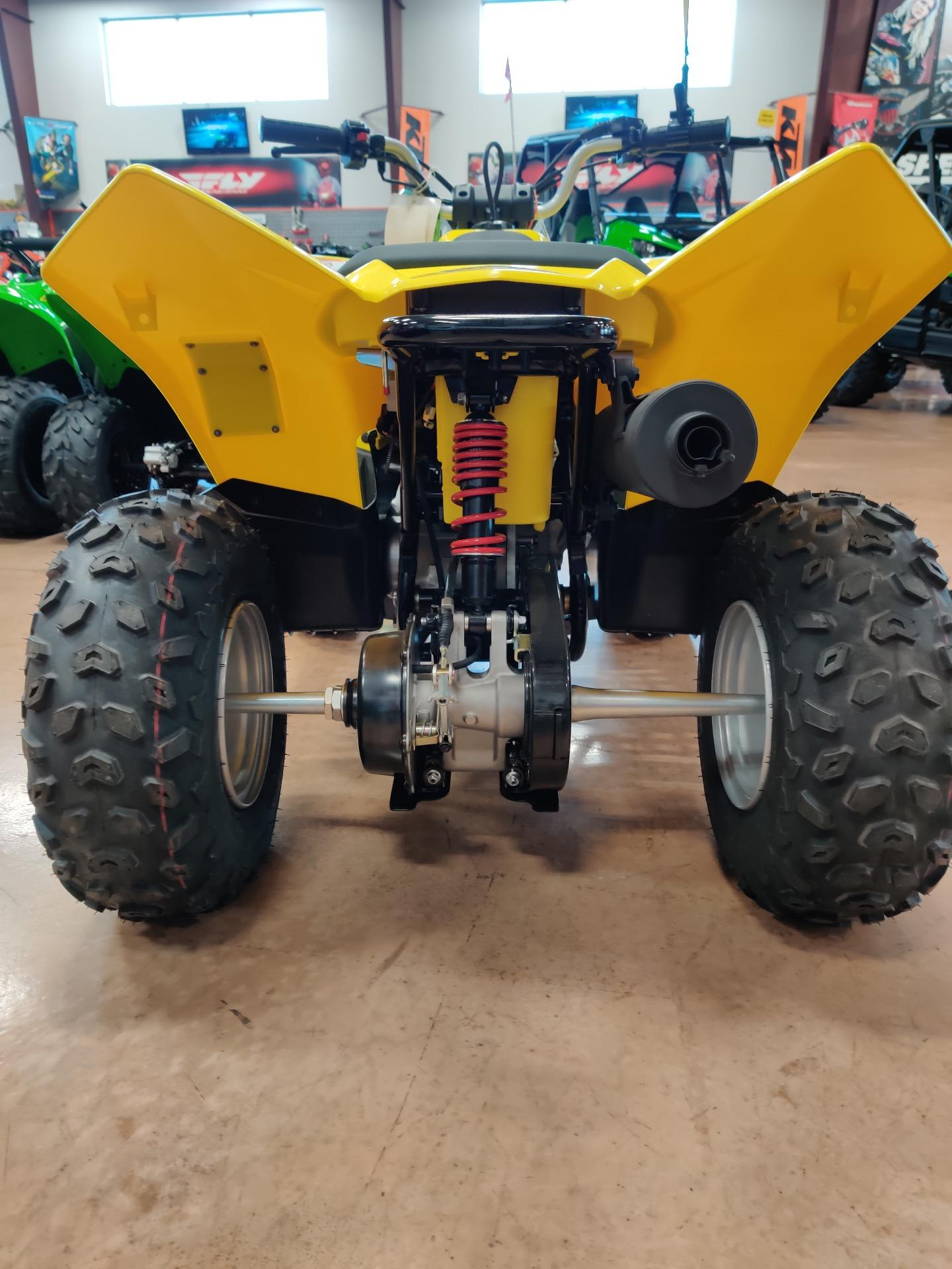 2019 Suzuki QuadSport Z90 in Evansville, Indiana - Photo 9