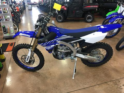 2019 Yamaha WR250R in Evansville, Indiana - Photo 12