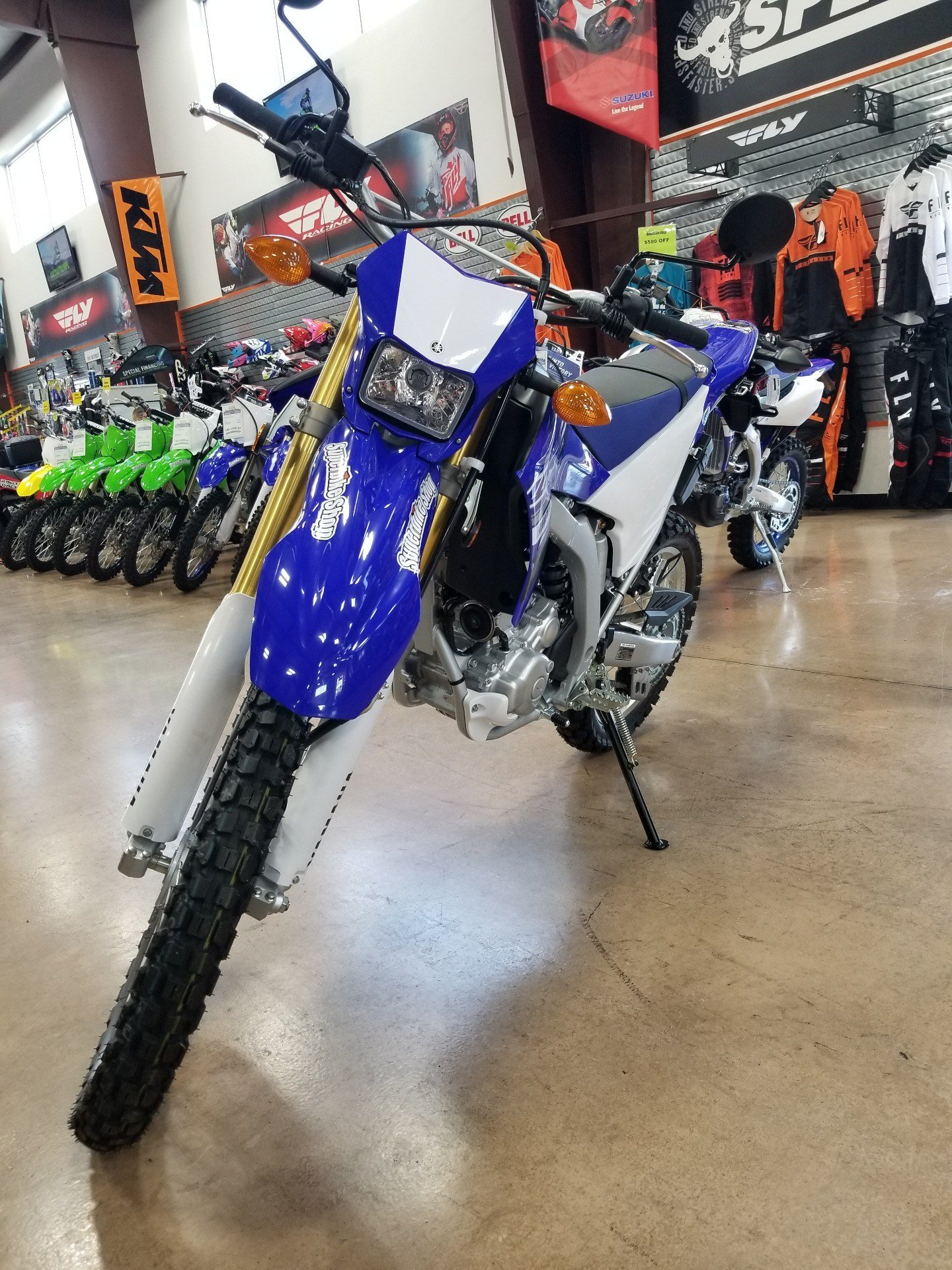 2019 Yamaha WR250R in Evansville, Indiana - Photo 4