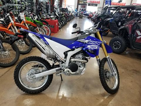 2019 Yamaha WR250R in Evansville, Indiana - Photo 1