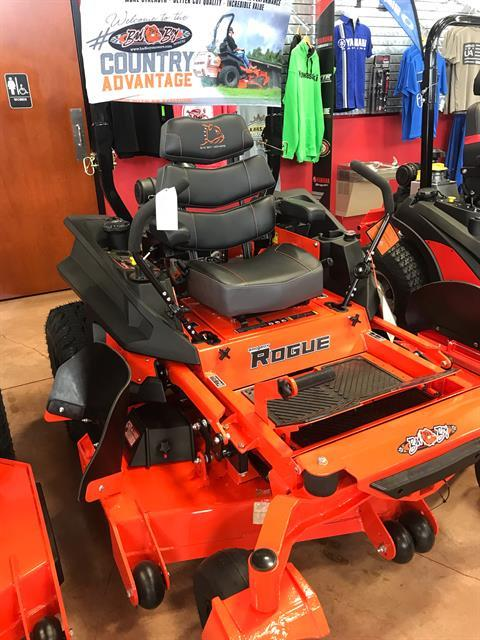 2019 Bad Boy Mowers Rogue 61 in. Vanguard EFI 993 cc in Evansville, Indiana