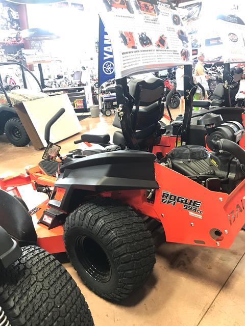 2019 Bad Boy Mowers Rogue 61 in. Vanguard EFI 993 cc in Evansville, Indiana - Photo 4
