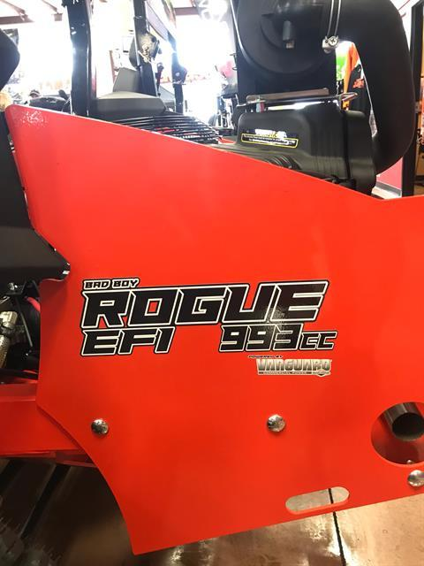 2019 Bad Boy Mowers Rogue 61 in. Vanguard EFI 993 cc in Evansville, Indiana - Photo 5