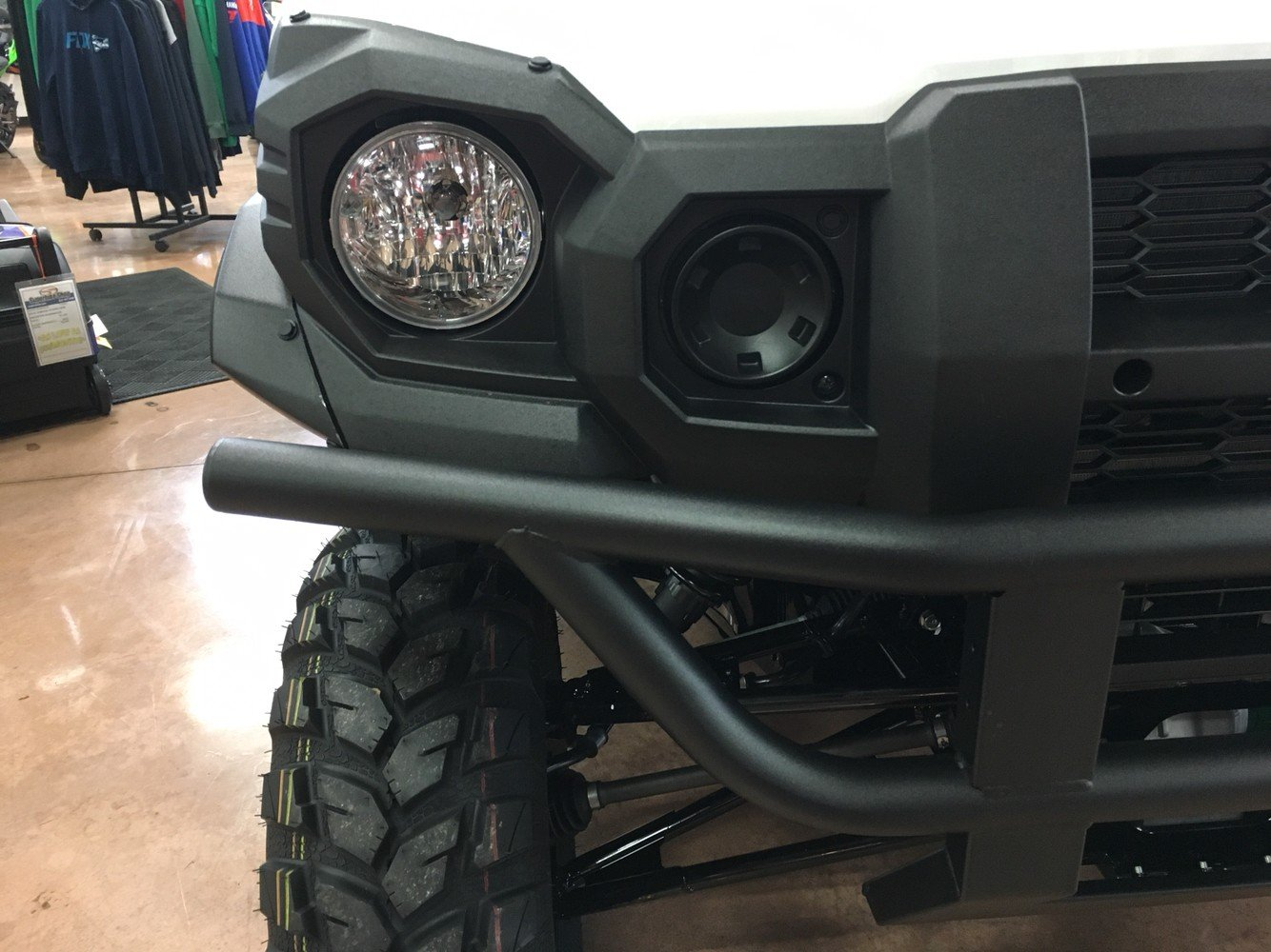 2019 Kawasaki Mule PRO-FXT EPS in Evansville, Indiana - Photo 7