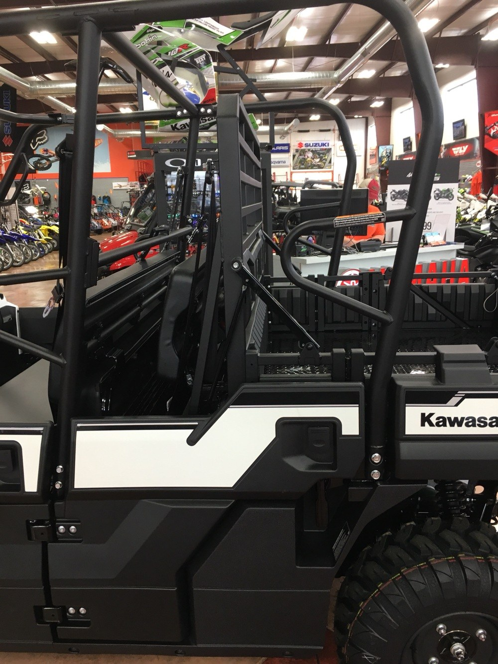 2019 Kawasaki Mule PRO-FXT EPS in Evansville, Indiana - Photo 25