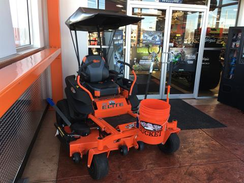 2018 Bad Boy Mowers 5400 Kohler Maverick in Evansville, Indiana - Photo 1