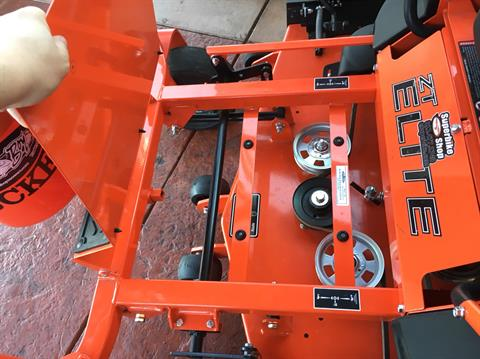 2018 Bad Boy Mowers 5400 Kohler Maverick in Evansville, Indiana - Photo 6