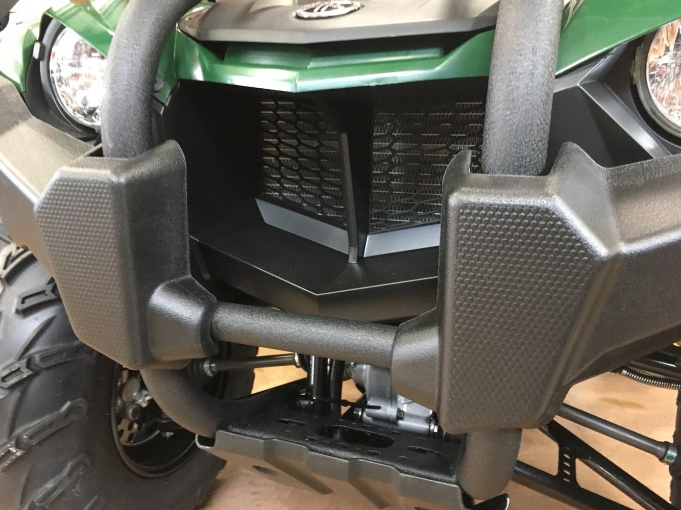 2019 Yamaha Kodiak 450 11