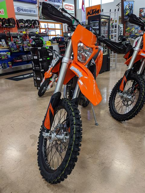 2020 KTM 350 XCF-W in Evansville, Indiana - Photo 3