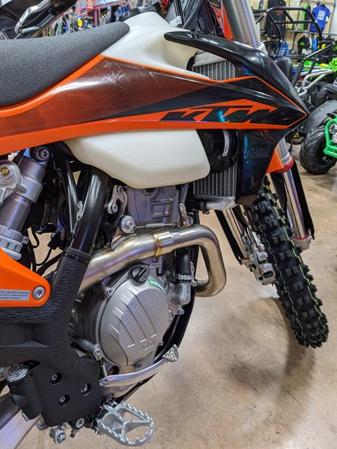 2020 KTM 350 XCF-W in Evansville, Indiana - Photo 6