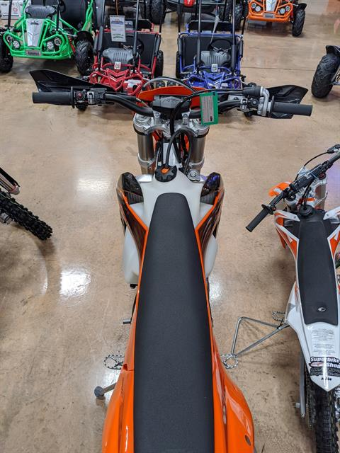 2020 KTM 350 XCF-W in Evansville, Indiana - Photo 8