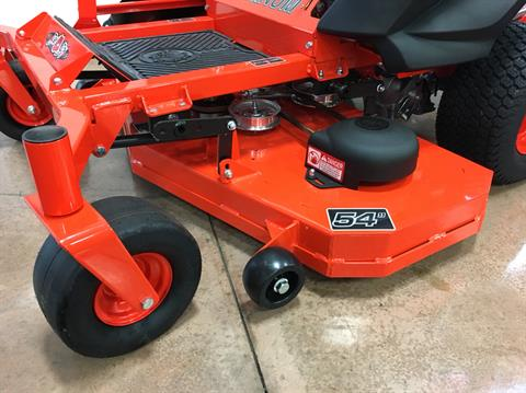 2018 Bad Boy Mowers 5400 Kohler MZ Magnum in Evansville, Indiana