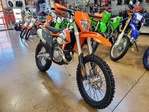 2021 KTM 500 XCF-W in Evansville, Indiana - Photo 2