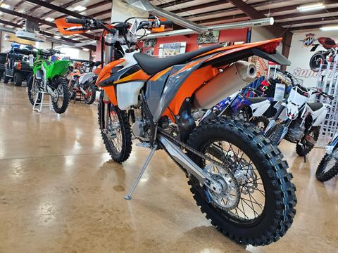 2021 KTM 500 XCF-W in Evansville, Indiana - Photo 4