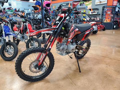 2021 SSR Motorsports SR140TR - BW in Evansville, Indiana - Photo 3