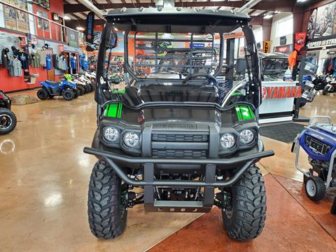 2021 Kawasaki Mule SX 4x4 XC LE FI in Evansville, Indiana - Photo 4