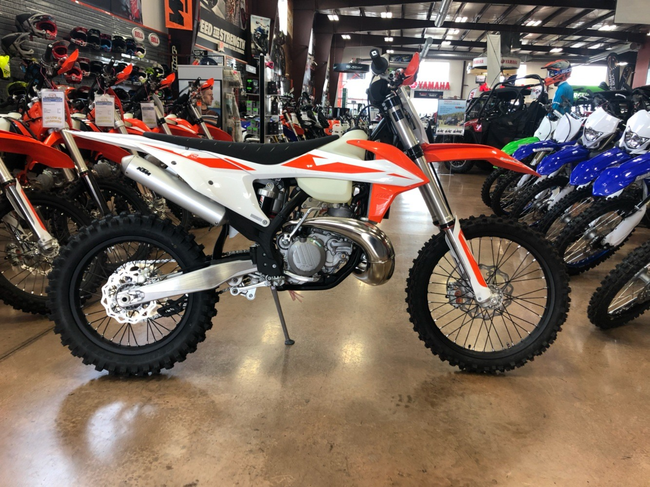 2019 KTM 250 XC for sale 972