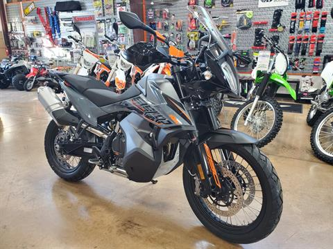 2021 KTM 890 Adventure in Evansville, Indiana - Photo 2