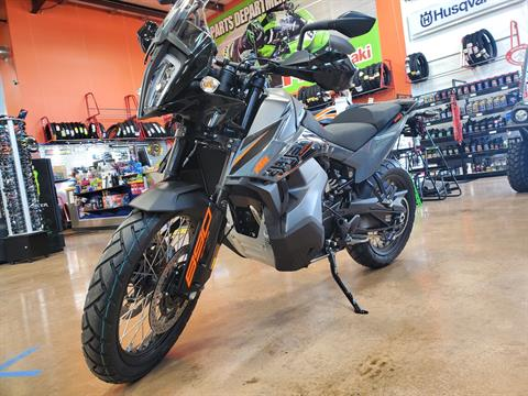 2021 KTM 890 Adventure in Evansville, Indiana - Photo 3