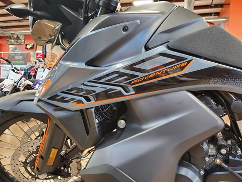 2021 KTM 890 Adventure in Evansville, Indiana - Photo 5
