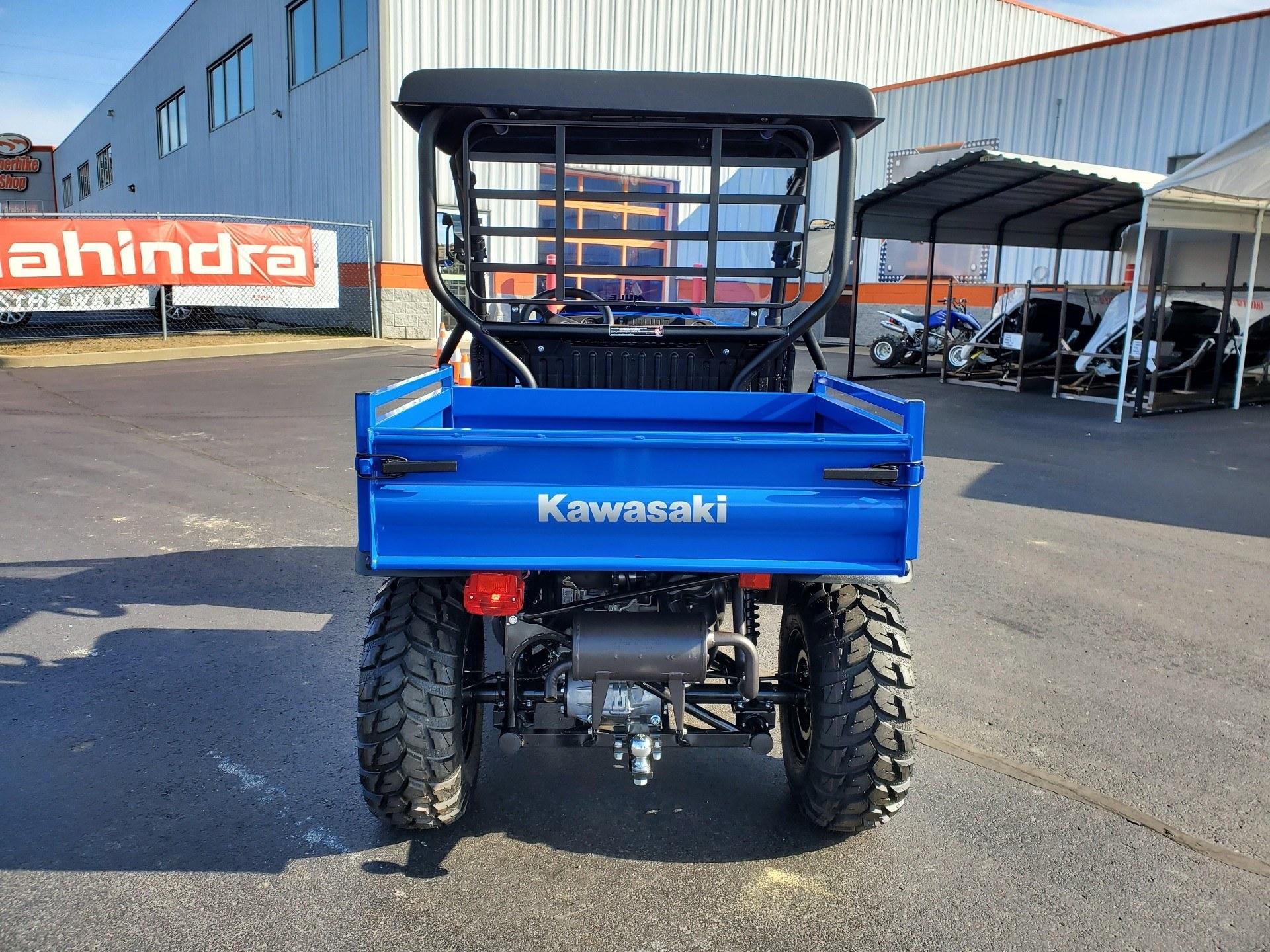 2020 Kawasaki Mule SX 4X4 XC FI 7