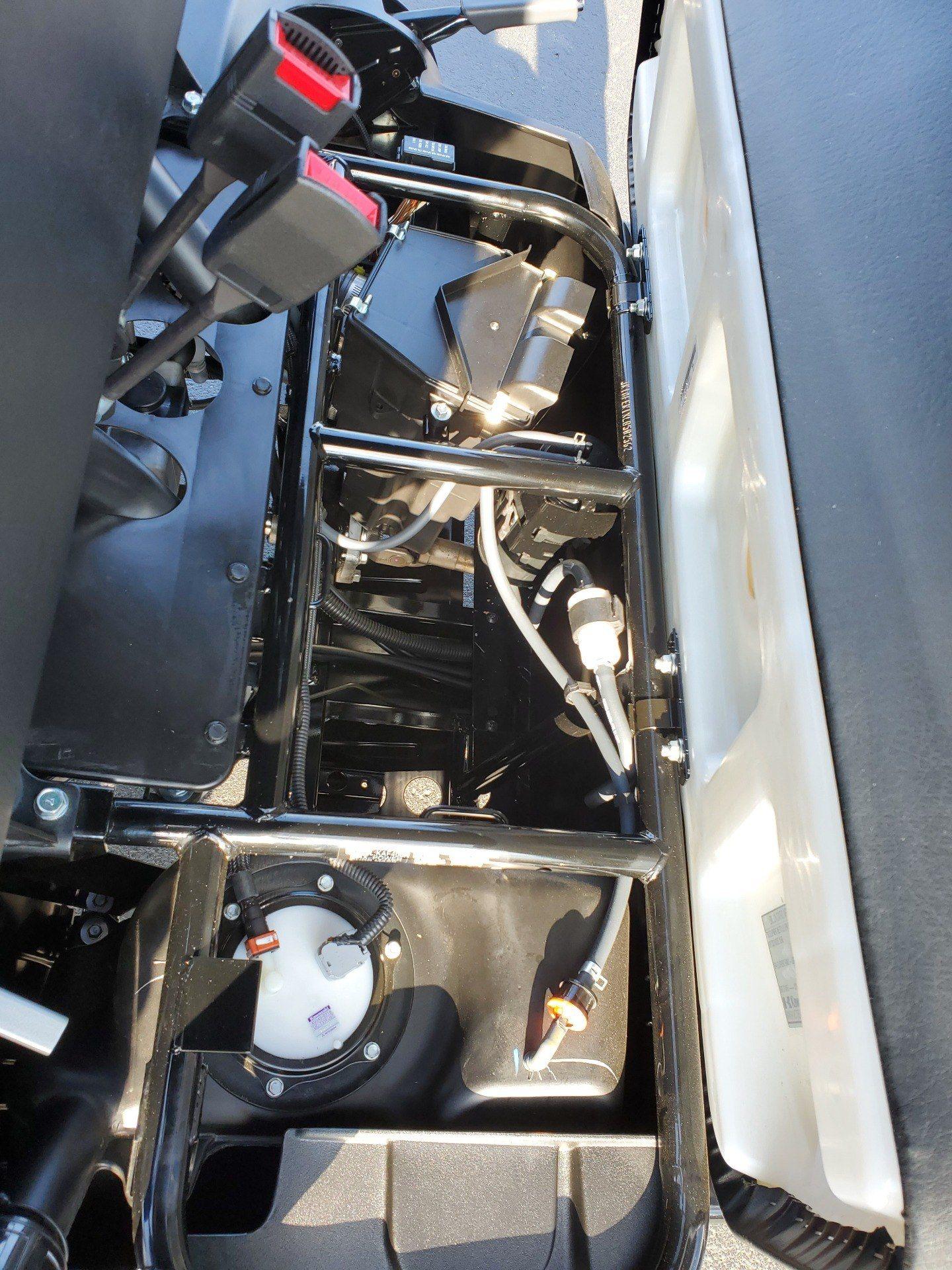 2020 Kawasaki Mule SX 4X4 XC FI 10