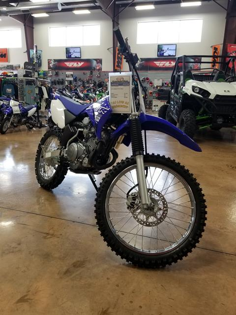 2019 Yamaha TT-R125LE in Evansville, Indiana - Photo 3