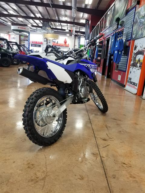 2019 Yamaha TT-R125LE in Evansville, Indiana - Photo 6
