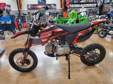 2021 SSR Motorsports SR125TR in Evansville, Indiana - Photo 4