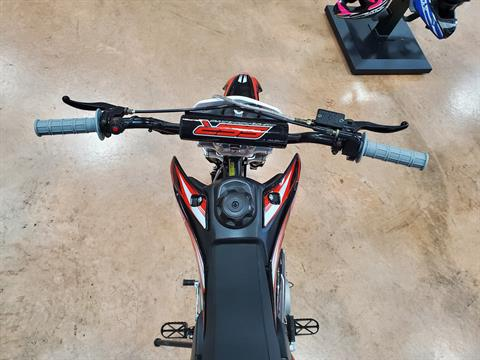 2021 SSR Motorsports SR125TR in Evansville, Indiana - Photo 6
