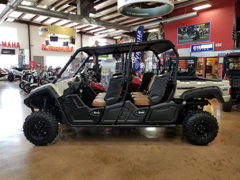2019 Yamaha Viking VI EPS Ranch Edition in Evansville, Indiana - Photo 3