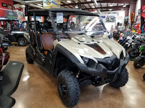 2019 Yamaha Viking VI EPS Ranch Edition in Evansville, Indiana - Photo 1