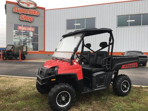 2011 Polaris Ranger XP® 800 in Evansville, Indiana