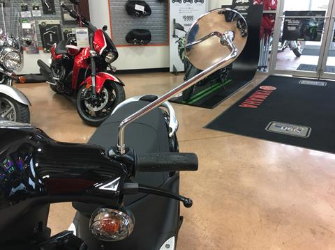 2019 Genuine Scooters Buddy 50 in Evansville, Indiana - Photo 14