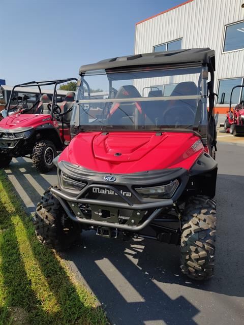 2019 Mahindra Retriever 1000 Gas Standard in Evansville, Indiana - Photo 2