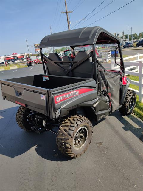 2019 Mahindra Retriever 1000 Gas Standard in Evansville, Indiana - Photo 4