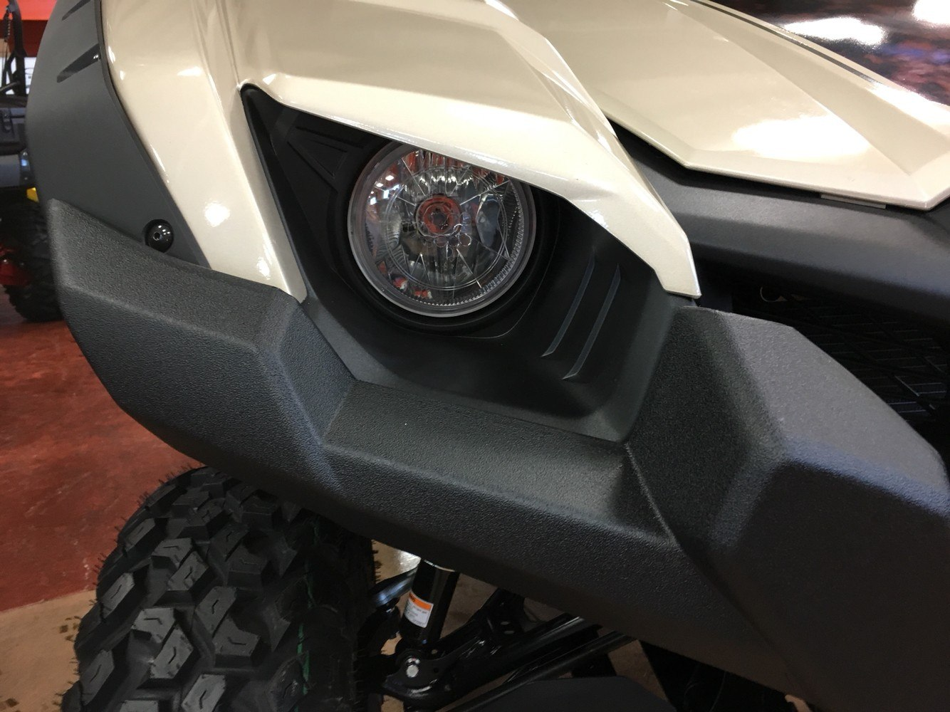 2019 Yamaha Viking EPS Ranch Edition 11