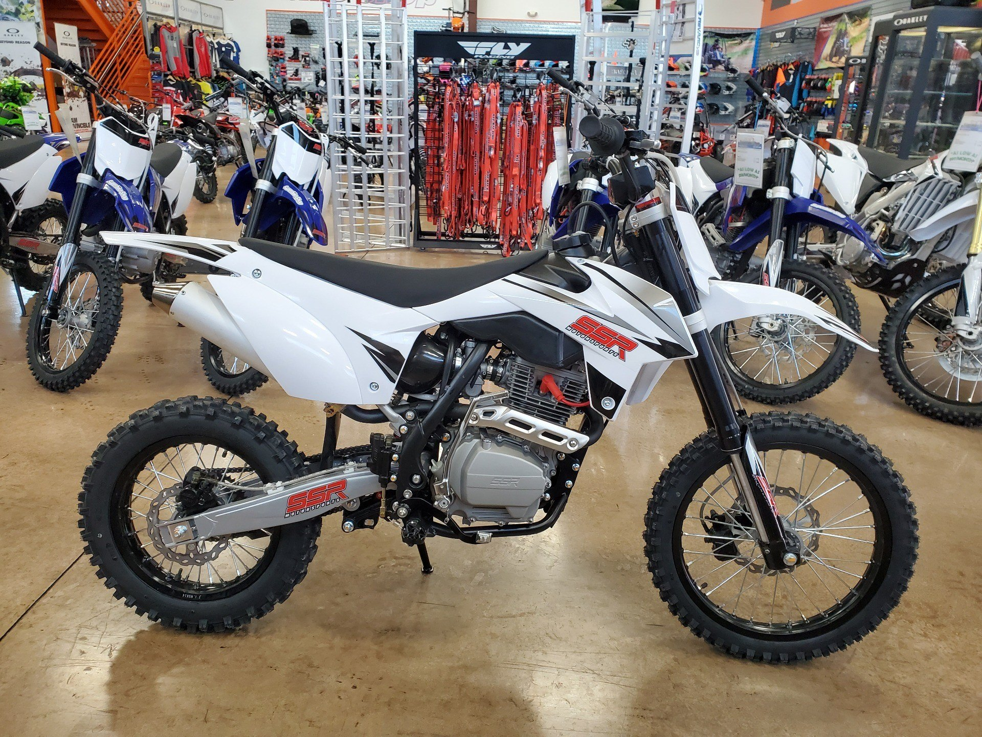 2021 SSR Motorsports SR150 in Evansville, Indiana - Photo 1