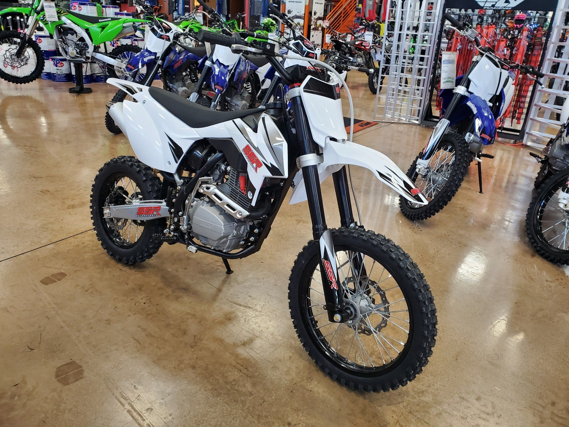 2021 SSR Motorsports SR150 in Evansville, Indiana - Photo 2