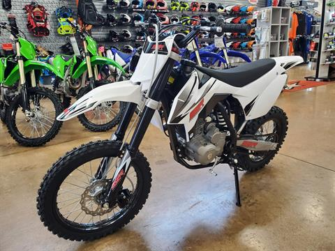 2021 SSR Motorsports SR150 in Evansville, Indiana - Photo 3