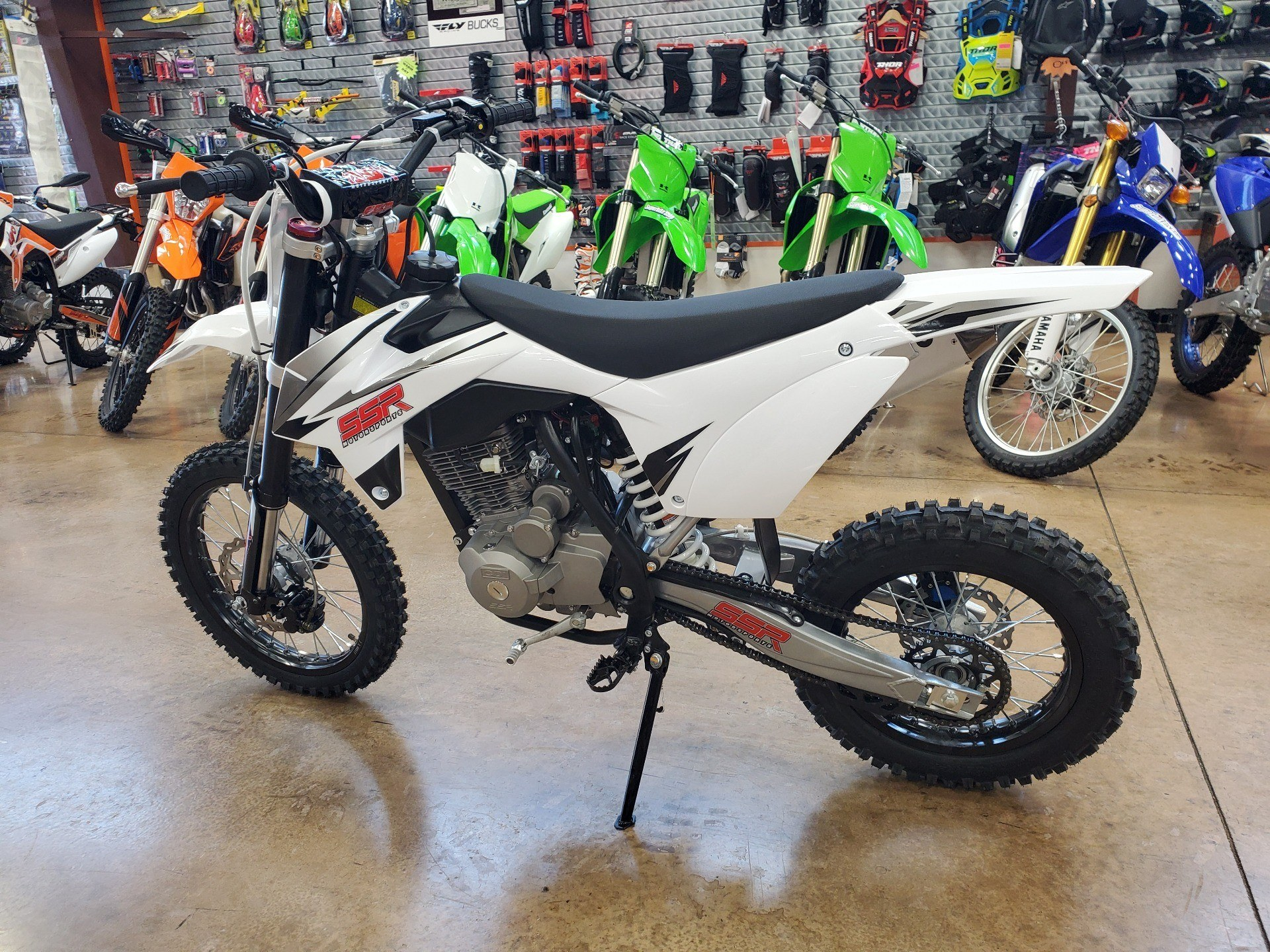 2021 SSR Motorsports SR150 in Evansville, Indiana - Photo 4