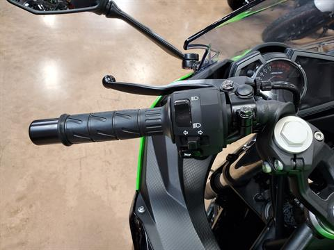 2020 Kawasaki Ninja 400 KRT Edition in Evansville, Indiana - Photo 10