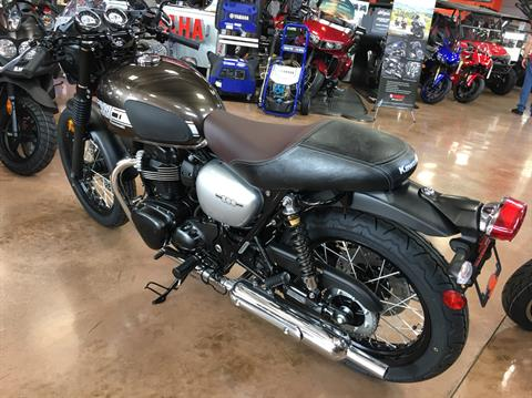 2019 Kawasaki W800 Cafe in Evansville, Indiana - Photo 6