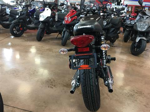 2019 Kawasaki W800 Cafe in Evansville, Indiana - Photo 7